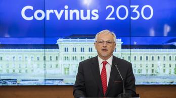 Hernádi Zsolt fogja vezetni a Corvinus Egyetemet fenntartó alapítványt