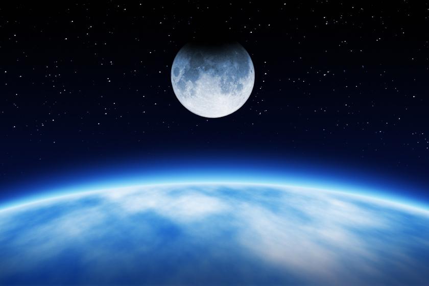 Meglepő bejelentést tett az űrügynökség: hamarosan embereket küldenek a Holdra