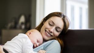3 dolog, amit hiába vársz el magadtól szülőként