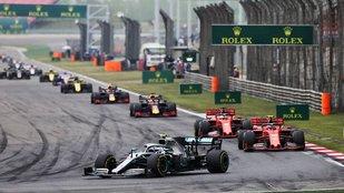 Vajon mitől szenved a Ferrari?