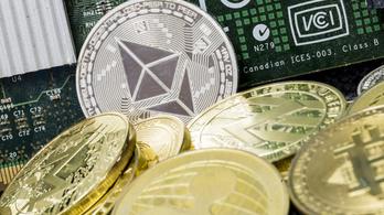 Több milliárd forintnyi kriptopénzt lopott el egy hekker