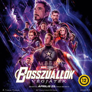 Avengers-Endgame 12V main-team 800x800px