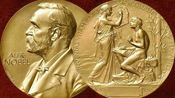 Október 10-én osztják ki a tavalyi és az idei irodalmi Nobel-díjat