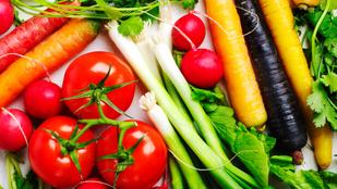 Veszélyes vagy egészséges a nyersétel-diéta?