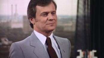 Meghalt Cliff Barnes a Dallasból