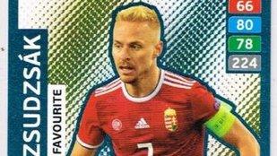 16 magyar kártya jelent meg a friss EB-selejtező sorozatban