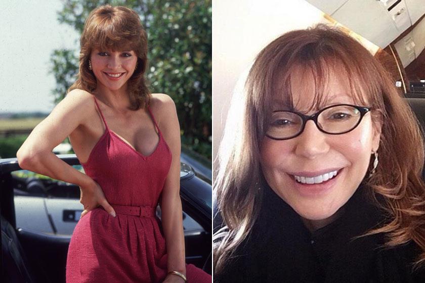 Victoria Principal, a Dallas gyönyörű Pamelája idén ünnepelte 69. születésnapját. A sztár nagyon megváltozott, ráadásul a botoxkezeléseknek sem tudott nemet mondani.