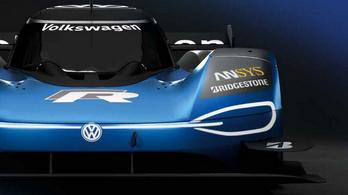 Ezzel megy a Nürburgring rekordjáért a VW