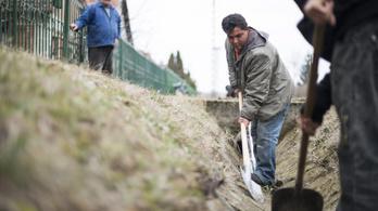 Hiába van a nyugati megyékben munkaerőhiány, Szabolcsban nő a munkanélküliség