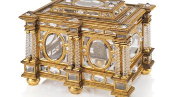 Családi kincseket árvereznek el a Rothschildok