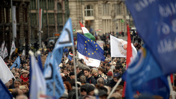 Még a fideszesek többsége szerint is problémás az uniós pénzek korrupt felhasználása