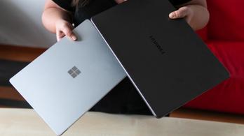 Van az úgy, hogy az unalmas notebook a jó notebook