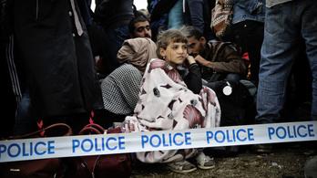 Magyarországon messze a legnagyobb a migrációellenesség Európában
