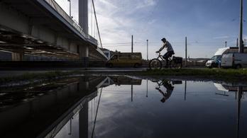 Nem meglepő, de sok autós nem tekinti embernek a bicikliseket