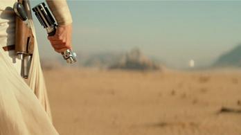 Egy rekordot már megdöntött a Star Wars IX