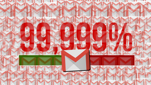 Így ürítsd ki egyszerűen a Gmail-fiókodat
