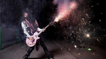 A nyolcvanas-kilencvenes évek élő rocklexikonja Budapesten koncertezik