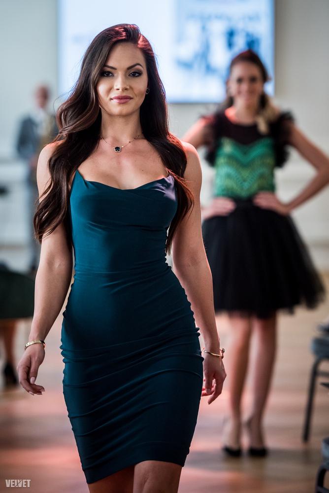 Nem divatbemutatón voltunk ma, hanem ez a Miss Balaton 2019 szezonnyitója volt a Sociétében