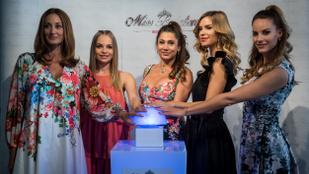 Iszak Eszter, Horváth Éva és Dukai Regina megnyitották a Miss Balaton szezonját
