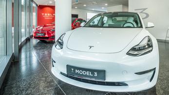 Végigülnéd a Tesla-kínálatot Budapesten?
