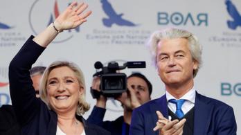 Le Pen: Az iszlám és a globalizmus fenyegeti Európát