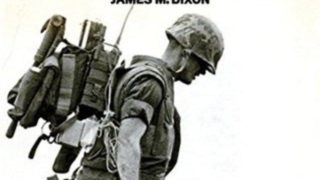 Tengerészgyalogos veterán emlékei Vietnamból