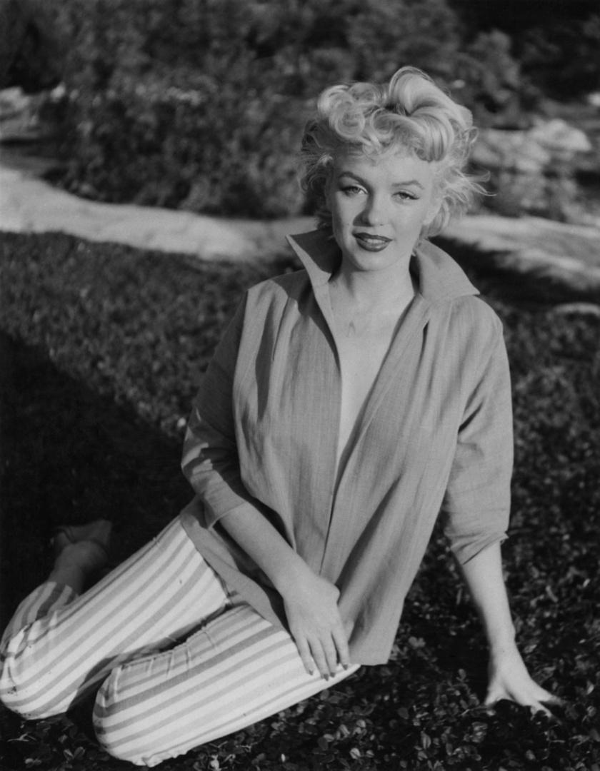 Marilyn Monroe is ebben a betegségben szenvedett.