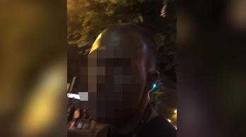 Jogerősen elítélték a kollégánkat megverő KFC-s biztonsági őrt