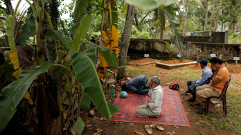 Véletlenül egy amerikai fotóját köröztették a Srí Lanka-i hatóságok