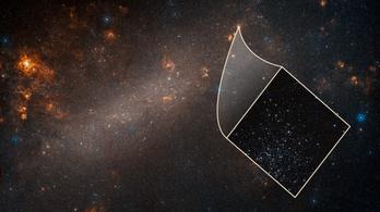 Az univerzum jóval gyorsabban tágul, mint gondoltuk