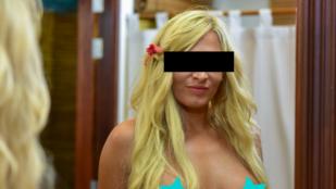 Őrizetbe vették az Ádám keresi Évát egyik volt szereplőjét, mert prostituáltaktól szedett pénzt