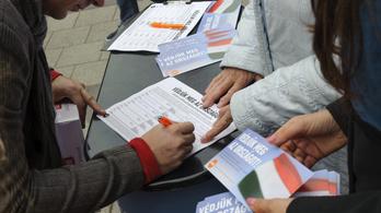 A fővárosi választási bizottság bevédte a Fideszt, de a Kúria elmeszelte a csalást