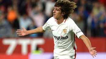 18 éves kölyök a spanyol liga első 21. századi születésű gólszerzője
