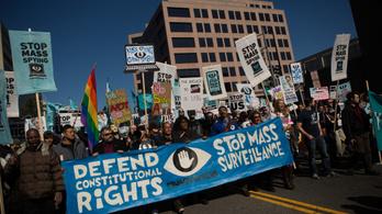 A saját lehallgatási programja leállítását kéri az NSA