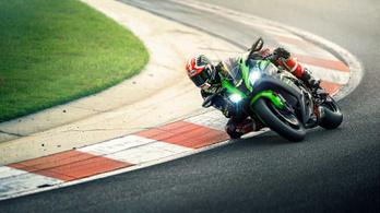 A Ducati trükkjét játszaná meg jövőre a Kawasaki