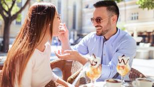 Ha érkezett egy másik nő az életembe, akkor a már meglévő kapcsolatomba érkezett