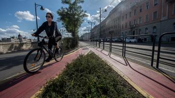 Bárki lesz a következő főpolgármester, kerékpáros kánaán jön