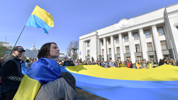 Az Európai Bizottság vizsgálni fogja az ukrán nyelvtörvényt