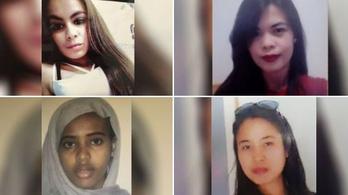 Hét nő és gyerek meggyilkolását vallotta be egy ciprusi katonatiszt