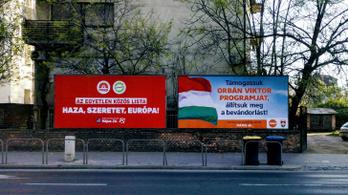 Nem pártok mellett, hanem pártok ellen fogunk szavazni az EP-választáson