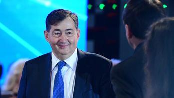 Újabb milliárdos tendert nyert el Mészáros Lőrinc informatikai cége