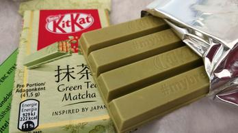 Japán krézi édességeiből egy már elért Magyarországra