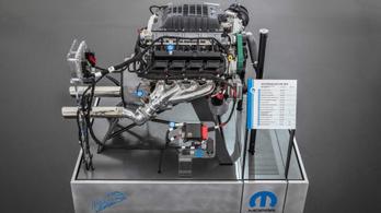 Elkapkodták az 1000 lóerős V8-asokat