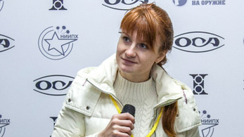 18 hónapot kapott az oroszok vörös ügynöke