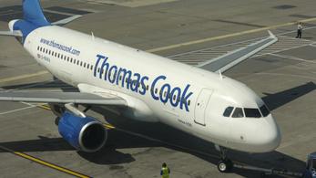 Agresszív utas miatt kellett leszállnia egy repülőnek Budapesten