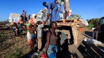 Szexuális visszaélések után nyomoz az ENSZ Mozambikban