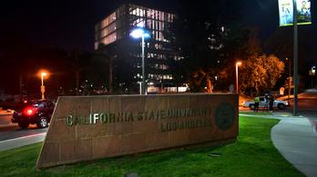 Los Angeles két egyetemén több mint 900 embert helyeztek karanténba kanyaró gyanúja miatt