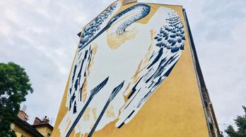 Újabb fordulat a Bertalan utcai Kócsag-festmény ügyében