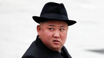 Észak-Korea munkásainak vérzett a szíve a Vlagyivosztokban tárgyaló Kim Dzsongun hiányától