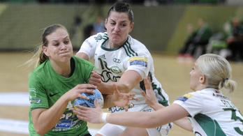 A Ferencváros legyőzésével ismét bajnok a Győr